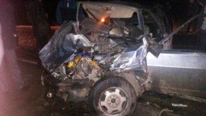 Молодежь. В двух авариях пострадала христианская молодежь. Нужна помощь!