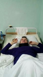 Воронова Ирина. Многодетную мать сбила машина