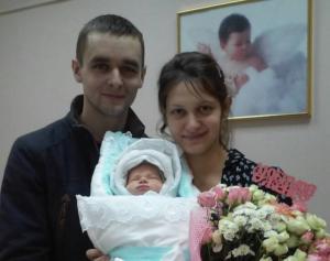Боднар Кристина. Нужна помощь молодой многодетной маме Кристине Боднар