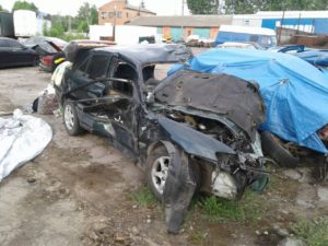 Фадеевы Пётр и Павел. Молодые братья попали в автокатастрофу