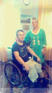 Поповы. Помощь семье из Волгограда