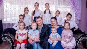 Савченко Андрей. Помощь на операцию брату.