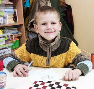 Бойченко Тимофей. Нужны средства мальчику-инвалиду на слуховые аппараты